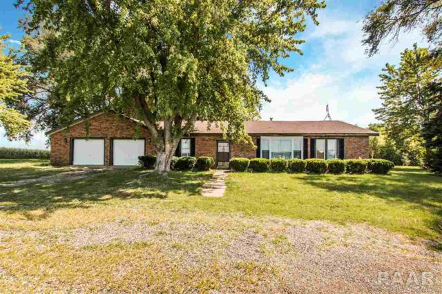 11296 Manito Road, Manito, IL 61546 (#1187161) :: Adam Merrick Real Estate