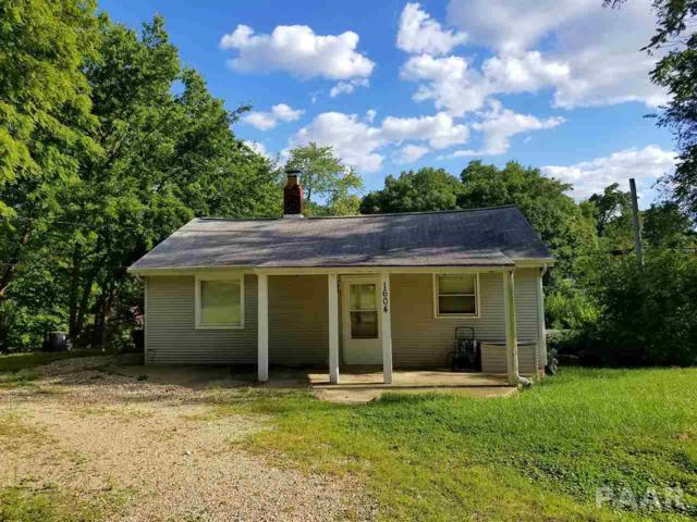 1604 E London Avenue, Peoria, IL 61603 (#1187172) :: Adam Merrick Real Estate