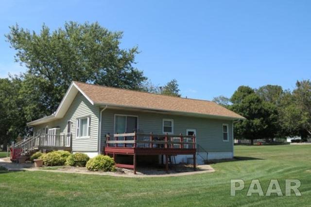 101 E Maple Street, Elmwood, IL 61529 (#1187188) :: Adam Merrick Real Estate