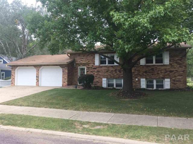4407 W Broyhill Court, Peoria, IL 61615 (#1187243) :: Adam Merrick Real Estate