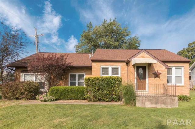 109 N Garfield Street, Washburn, IL 61570 (#1187364) :: Adam Merrick Real Estate