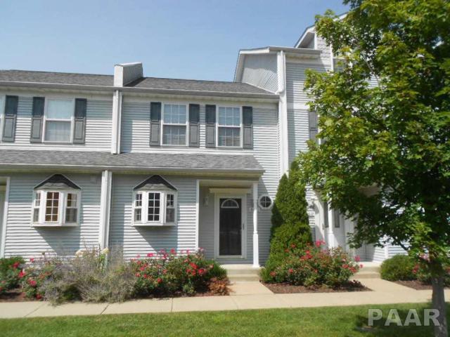 6610 Queen Frances, Peoria, IL 61615 (#1187428) :: Adam Merrick Real Estate