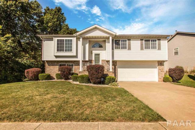 6201 N Frostwood Parkway, Peoria, IL 61615 (#1187517) :: Adam Merrick Real Estate