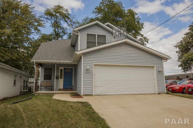 1203 E Samuel, Peoria Heights, IL 61616 (#1187620) :: Adam Merrick Real Estate