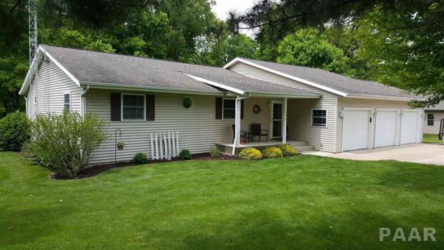 755 Santa Fe Trail, Metamora, IL 61548 (#1187625) :: Adam Merrick Real Estate