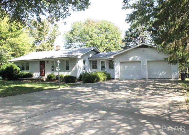 276 W Forest Drive, Metamora, IL 61548 (#1187635) :: Adam Merrick Real Estate