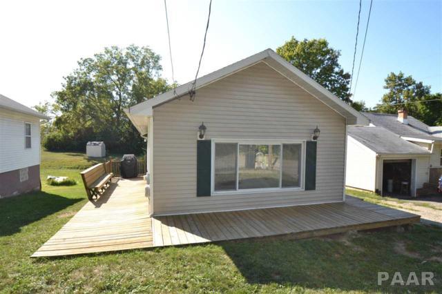 4539 N Illinois Avenue, Peoria Heights, IL 61616 (#1187659) :: Adam Merrick Real Estate