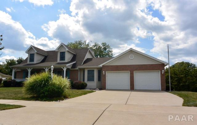 5205 N Rothmere Drive, Peoria, IL 61615 (#1187674) :: RE/MAX Preferred Choice