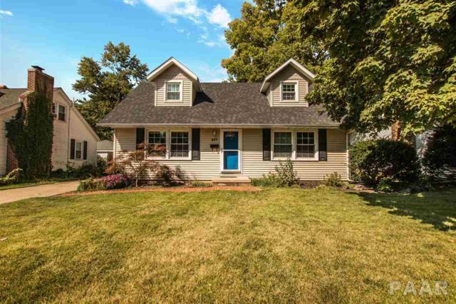 237 N Indiana Avenue, Morton, IL 61550 (#1187677) :: Adam Merrick Real Estate