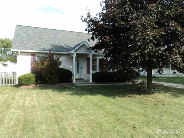 610 N Pekin Lane, Hanna City, IL 61536 (#1187683) :: Adam Merrick Real Estate