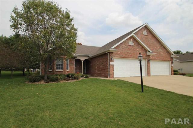1933 W Courtside Drive, Peoria, IL 61614 (#1187684) :: Adam Merrick Real Estate