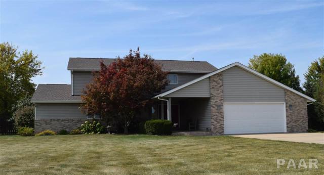 12807 N Bland Road, Dunlap, IL 61525 (#1187689) :: Adam Merrick Real Estate