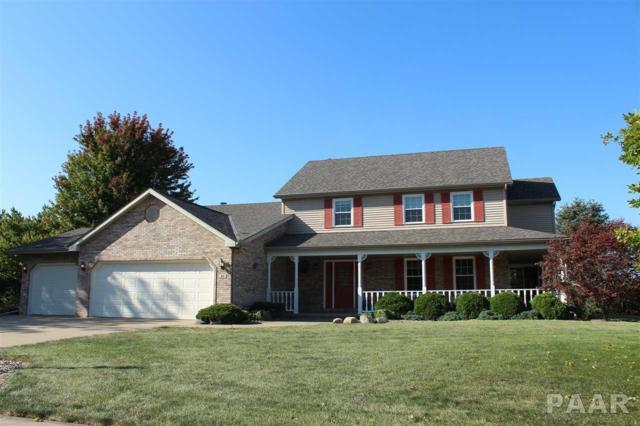 41 Newberry Court, Morton, IL 61550 (#1187700) :: Adam Merrick Real Estate