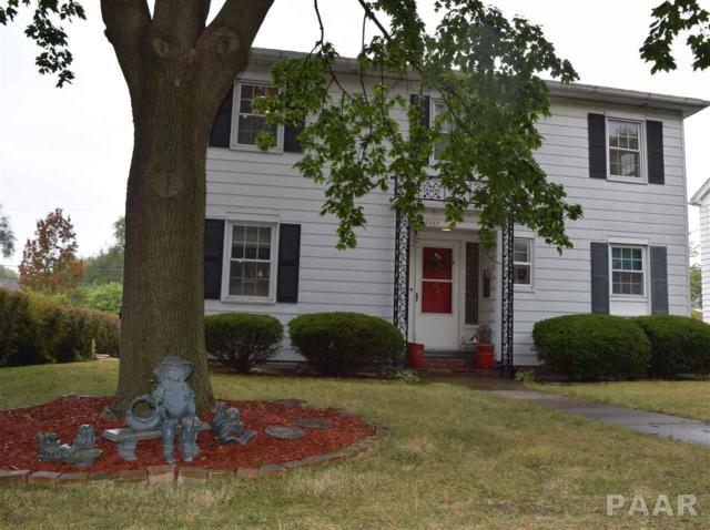 2929 N Bigelow, Peoria, IL 61604 (#1187720) :: Adam Merrick Real Estate