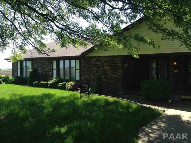 1907 S Madison Street, Macomb, IL 61455 (#1187721) :: Adam Merrick Real Estate