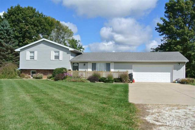 12515 W Grafelman, Hanna City, IL 61536 (#1187727) :: Adam Merrick Real Estate