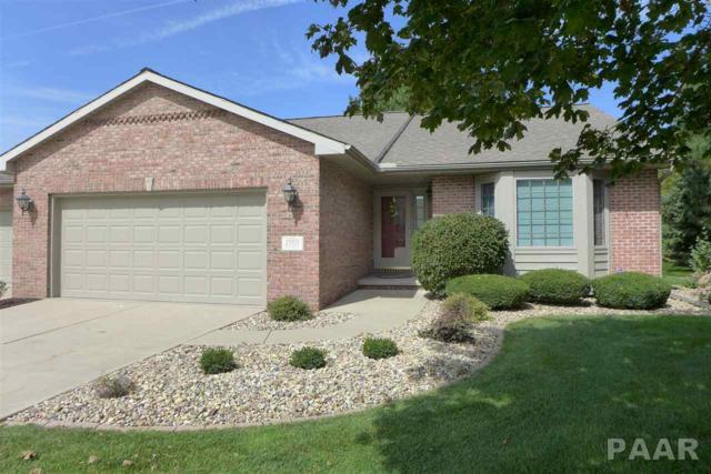 2503 W Kaylie Court 1B, Peoria, IL 61615 (#1187734) :: Adam Merrick Real Estate