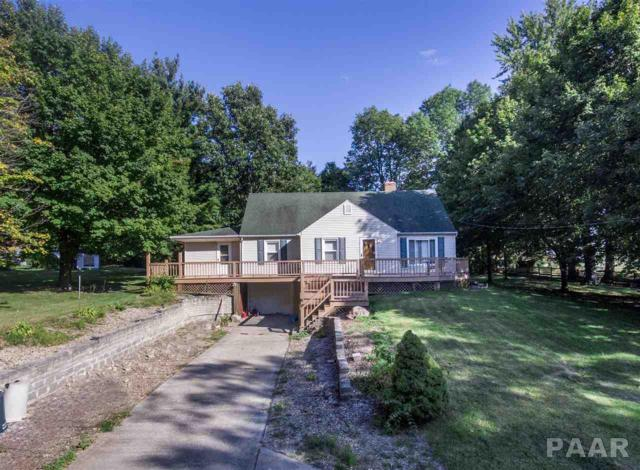 214 Edgewood Road, Eureka, IL 61530 (#1187736) :: Adam Merrick Real Estate