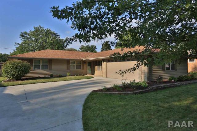 417 W Monroe Street, Metamora, IL 61548 (#1187737) :: Adam Merrick Real Estate