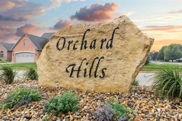 1234 Whippoorwill Drive, Morton, IL 61550 (#1187792) :: Adam Merrick Real Estate