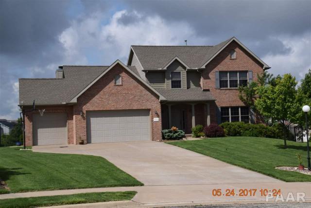 11523 N Bristol, Dunlap, IL 61525 (#1187799) :: Adam Merrick Real Estate