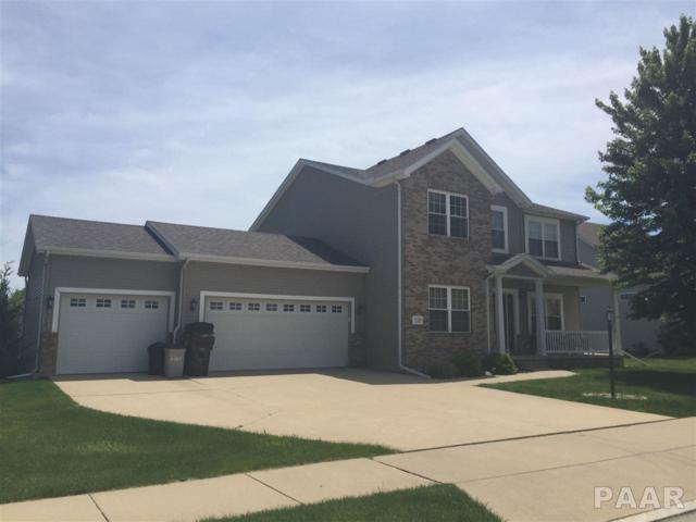 11526 N Dunmore, Dunlap, IL 61525 (#1187804) :: Adam Merrick Real Estate