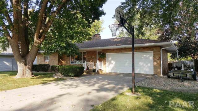 1075 Lawrence Drive, Canton, IL 61520 (#1187836) :: Adam Merrick Real Estate