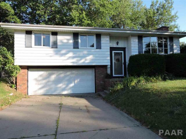 202 Concord Avenue, East Peoria, IL 61611 (#1187839) :: Adam Merrick Real Estate