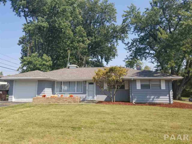 5704 N Merrimac Avenue, Peoria, IL 61614 (#1187876) :: Adam Merrick Real Estate