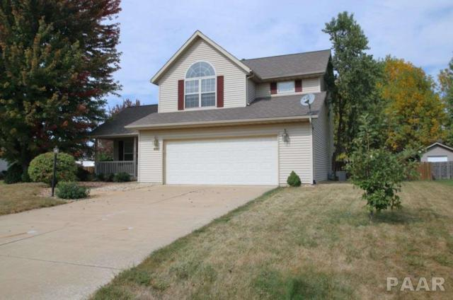 400 Bittersweet Avenue, Germantown Hills, IL 61548 (#1187881) :: RE/MAX Preferred Choice