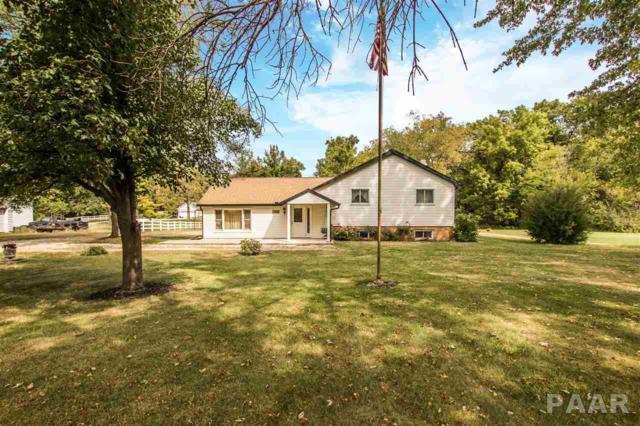 1309 W Hickory Grove Road, Dunlap, IL 61525 (#1187884) :: Adam Merrick Real Estate