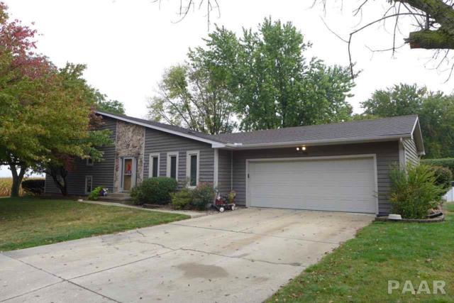 512 N Lloyd Lane, Metamora, IL 61548 (#1187888) :: Adam Merrick Real Estate