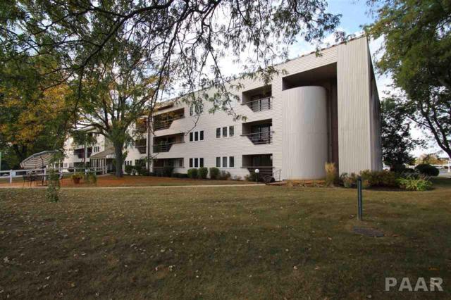 2601 W Willowlake Drive #3, Peoria, IL 61614 (#1187898) :: Adam Merrick Real Estate