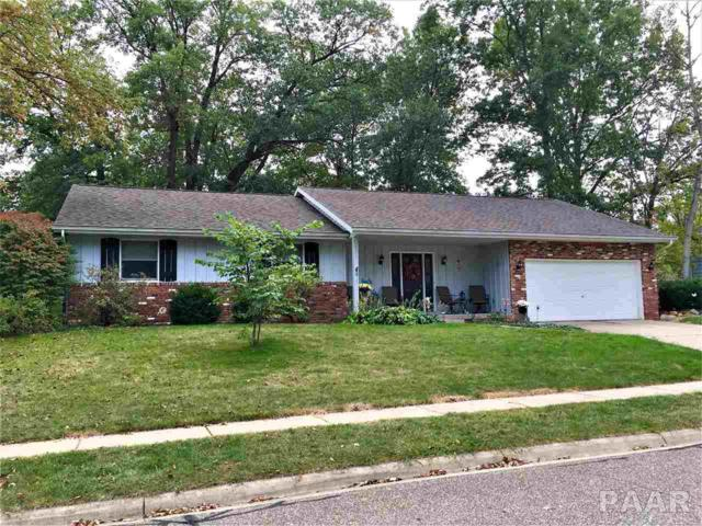 328 Lotus, Morton, IL 61550 (#1187913) :: Adam Merrick Real Estate