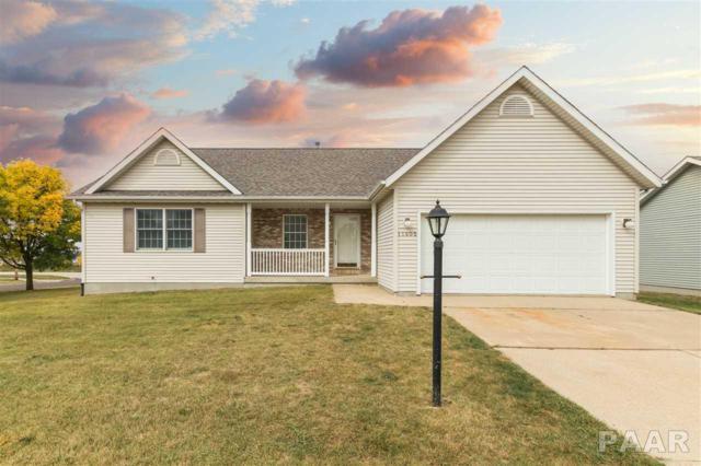 11605 N Scotts Trail, Dunlap, IL 61525 (#1187922) :: Adam Merrick Real Estate