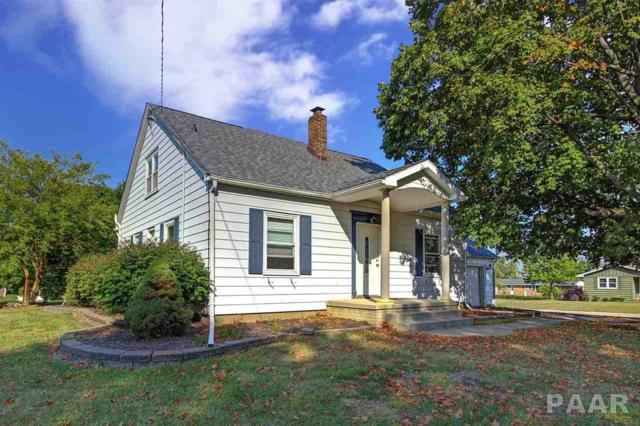 423 N Lafayette, Metamora, IL 61548 (#1187925) :: Adam Merrick Real Estate