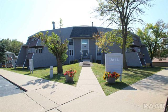 2632 W Willowlake Drive, Peoria, IL 61614 (#1187960) :: Adam Merrick Real Estate