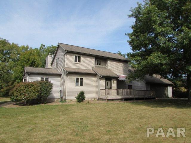 1785 Wildwood Lane, Metamora, IL 61548 (#1187971) :: Adam Merrick Real Estate
