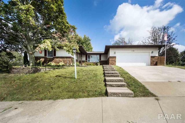 1128 Redwood Drive, Pekin, IL 61554 (#1187994) :: Adam Merrick Real Estate