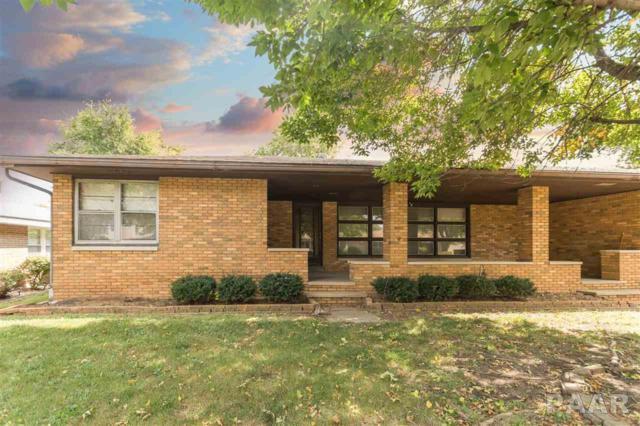1108 Howard Court, Pekin, IL 61554 (#1187998) :: Adam Merrick Real Estate