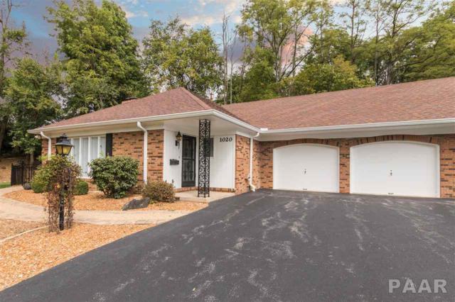 1020 Audubon Drive, Pekin, IL 61554 (#1188003) :: Adam Merrick Real Estate