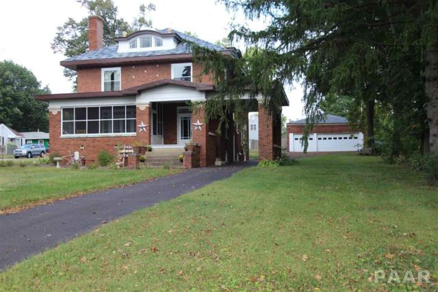 3416 N Knoxville Avenue, Peoria, IL 61603 (#1188007) :: Adam Merrick Real Estate