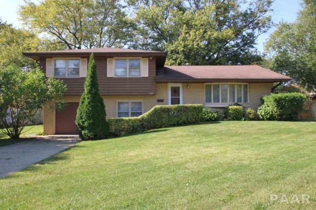 856 Sunset, Morton, IL 61550 (#1188013) :: Adam Merrick Real Estate