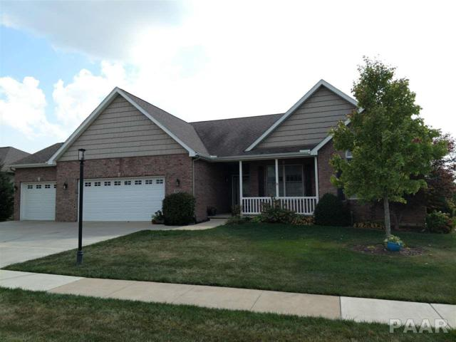 1712 Kingsbury Road, Washington, IL 61571 (#1188028) :: Adam Merrick Real Estate