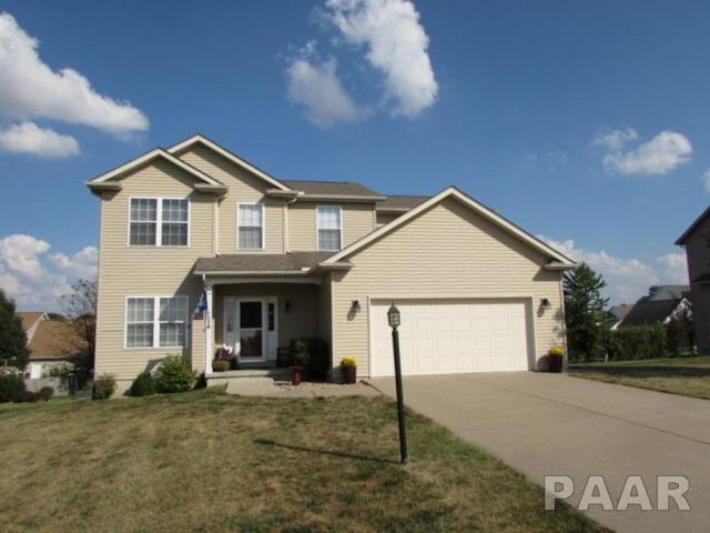 920 N Washington, Metamora, IL 61548 (#1188032) :: Adam Merrick Real Estate