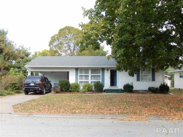 814 Madelyn Avenue, Macomb, IL 61455 (#1188051) :: Adam Merrick Real Estate