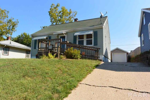 1210 Black Street, Pekin, IL 61554 (#1188109) :: RE/MAX Preferred Choice