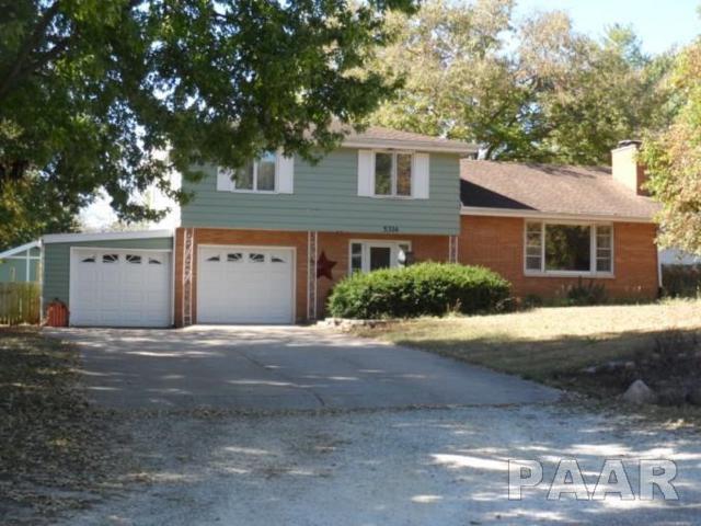 5314 E Cambron Avenue, Chillicothe, IL 61523 (#1188160) :: RE/MAX Preferred Choice