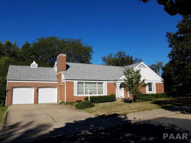 2915 N Bigelow Street, Peoria, IL 61604 (#1188184) :: Adam Merrick Real Estate