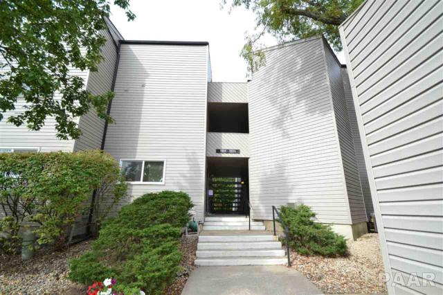 7225 N Lakeside Court, Peoria, IL 61614 (#1188232) :: Adam Merrick Real Estate